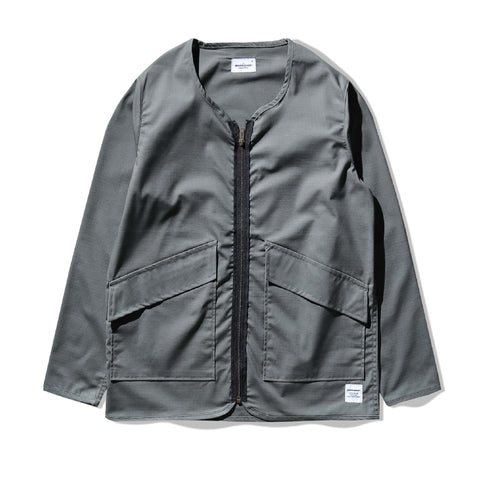 WORKSHOP T - MAVERICK LINER JACKET - TJM203