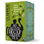 Green Tea Decaf 40 Bag
