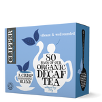Organic & Fairtrade Everyday Decaf 80 Tea Bags