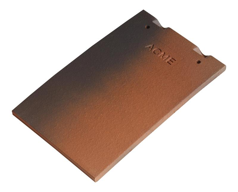 Marley Clay Roof Tiles