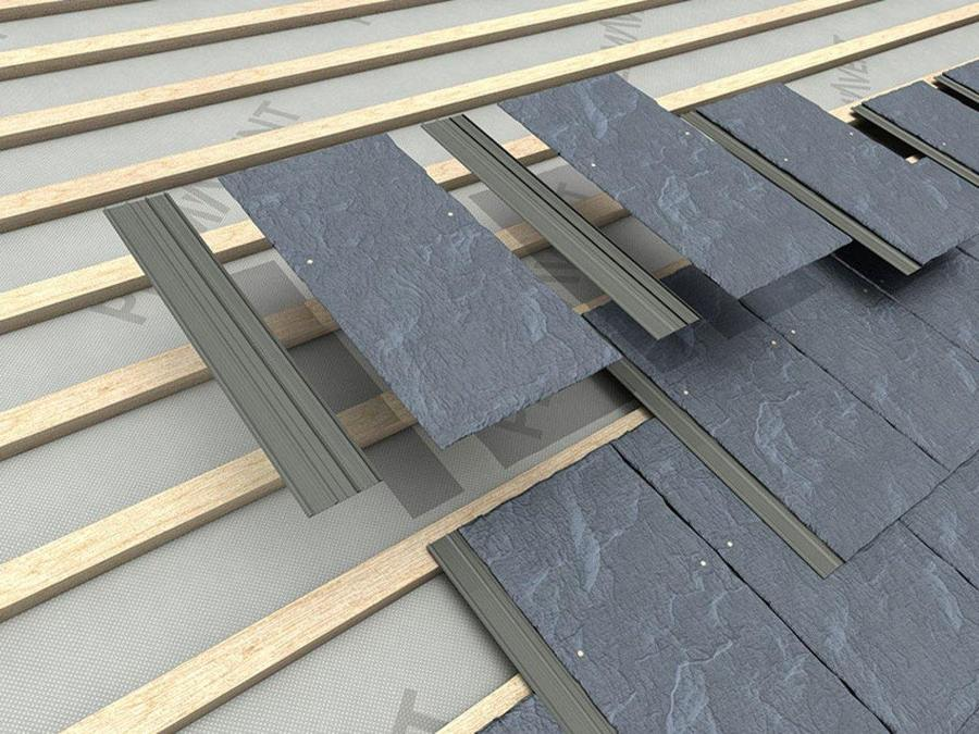 Low Pitch Roofing Solutions