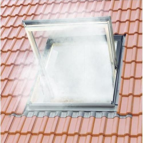 Smoke Ventilation Windows