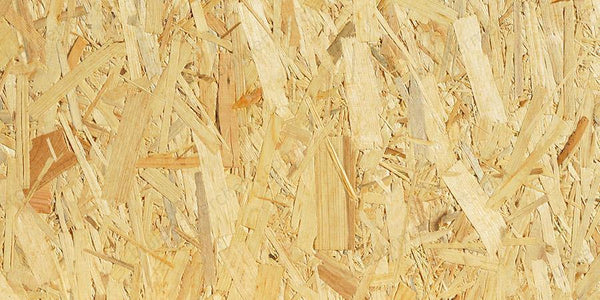 18mm OSB3 EPD - Oriented Strand Sterling Board 2440mm X 1220mm - Roofing Supplies UK
