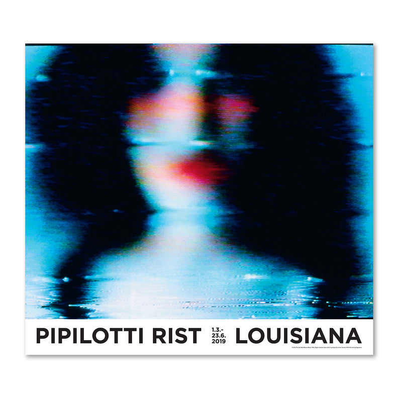 Pipilotti Rist - Im Not the Girl who Misses Much