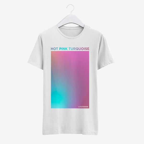 Ann Veronica Janssens t-shirt