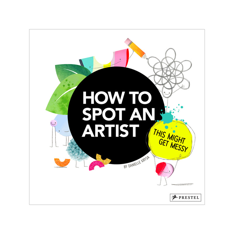 How to Spot an Artists