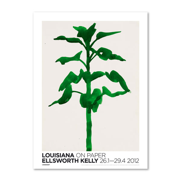 Ellsworth Kelly - Sunflower