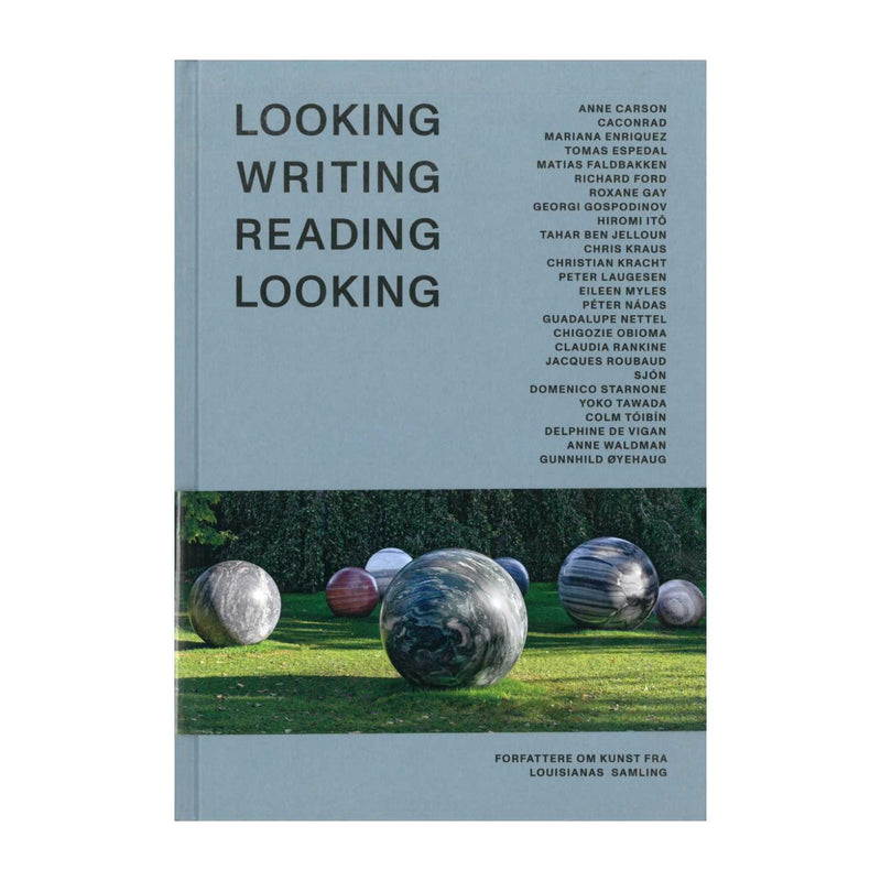 Looking Writing Reading Looking