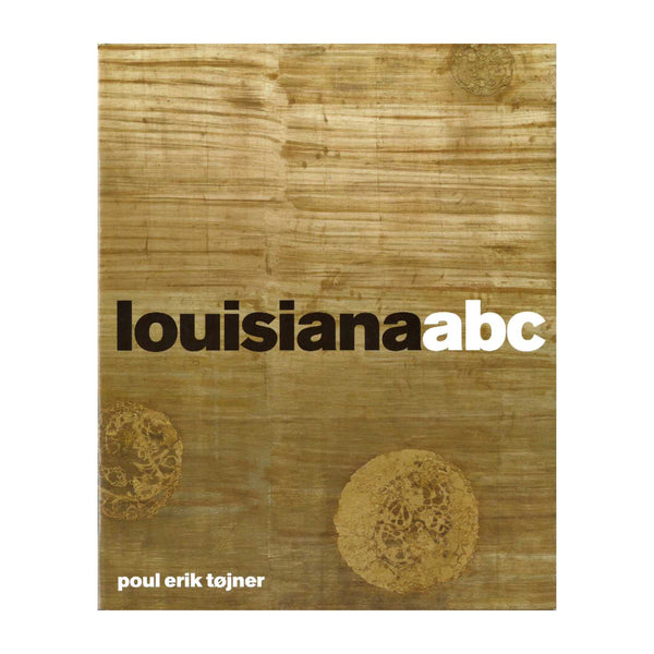 Poul Erik Tøjner - Louisiana abc