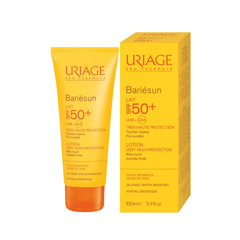 Bariesun Spf50+ Lotion  100 ML