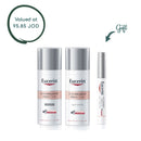 Even Pigment Perfector Day Cream SPF30 50ML + Even Pigment Perfector Night Cream 50ML + Even Pigment Perfector Spot Corrector 5ML