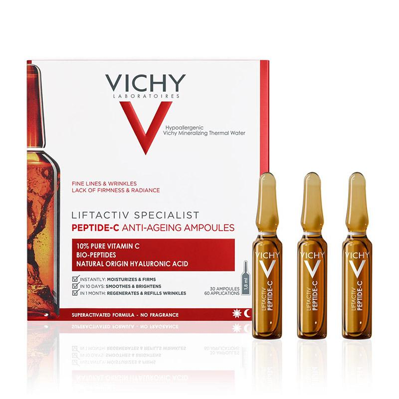 Liftactiv Specialist Peptide C Ampoules X30