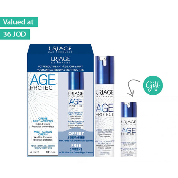 Age Protect Day & Night Set