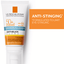 Anthelios Ultra Non-Perfumed Cream Spf50+  50ML