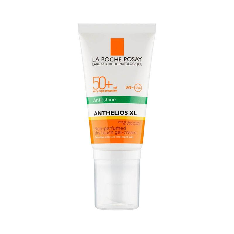 Anthelios Xl Spf 50+ Dry Touch Gel-Cream Anti-Shine  50ML