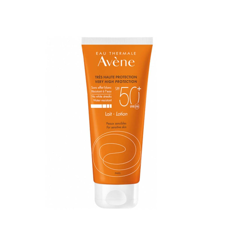 Very High Protection SPF50+ Lotion 100ML