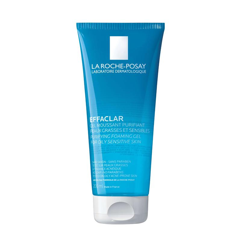 Effaclar Foaming Cleansing Gel