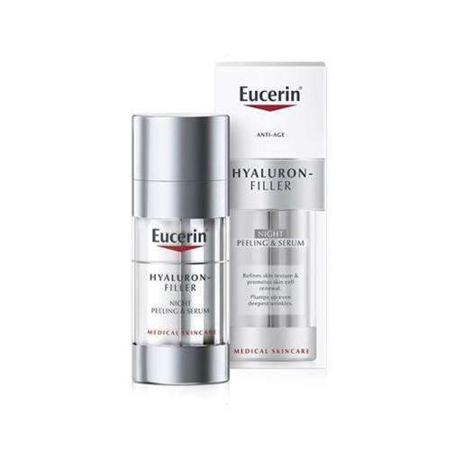 Hyaluron-Filler Night Peeling & Serum 30ML