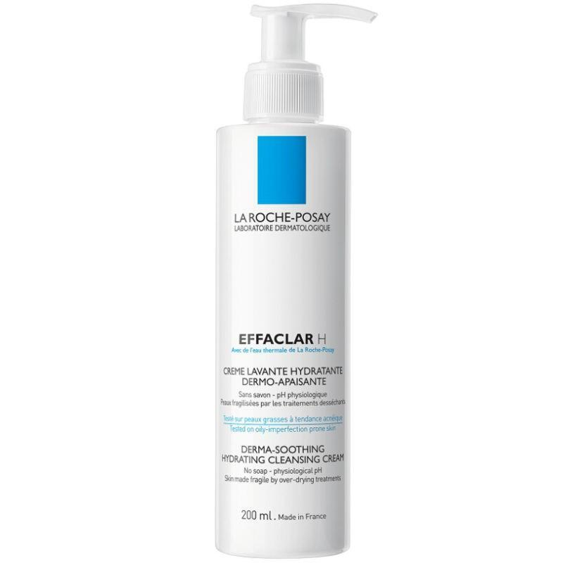 Effaclar H Cleansing Cream 200ML