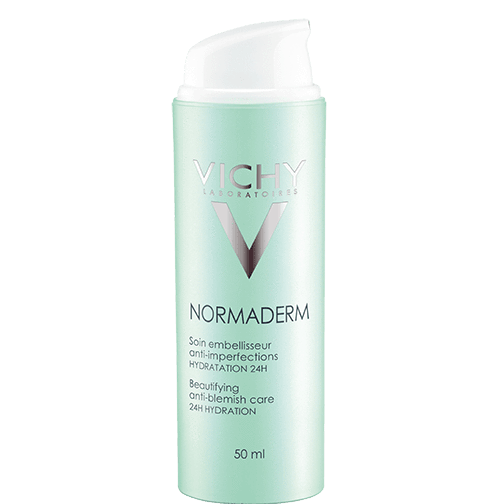 Normaderm Beautyfying Anti-Blemish Care 24H Hydration 50ML