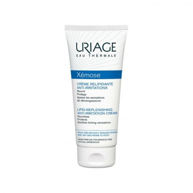 Xémose Lipid-Replenishing Anti-Irritation Cream 200ML