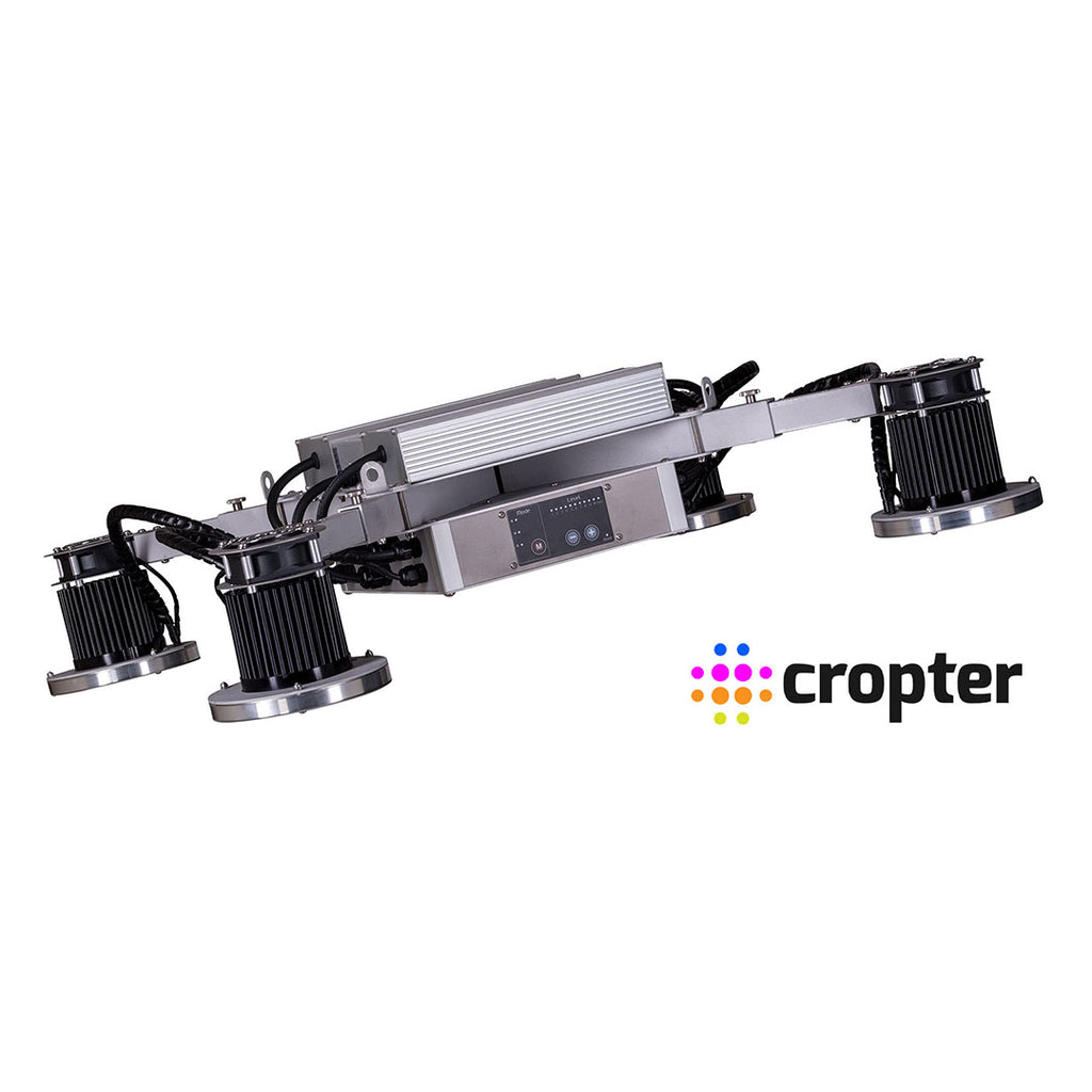 Cropter - Cropter Store US