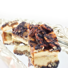 Load image into Gallery viewer, Pecan Shortbread Squares