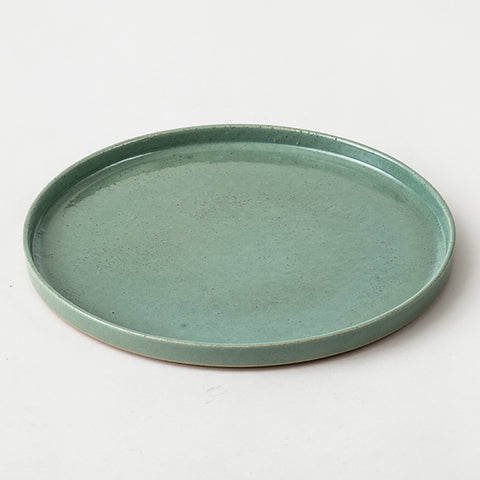 Green Moss dinner plate (second sorting)