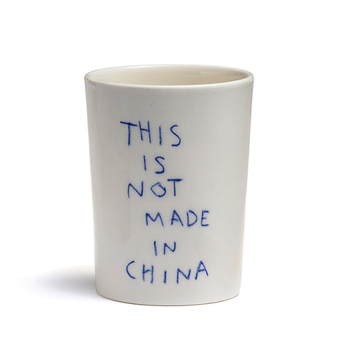 This is not made in China