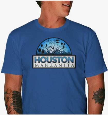 Houston Manzanita Swag