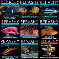 Repashy Catalog