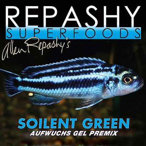 Repashy Soilent Green