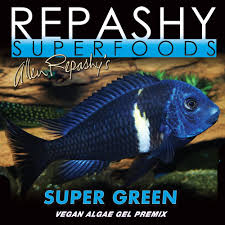 Repashy Super Green