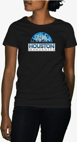 Houston Manzanita Girls T-Shirts