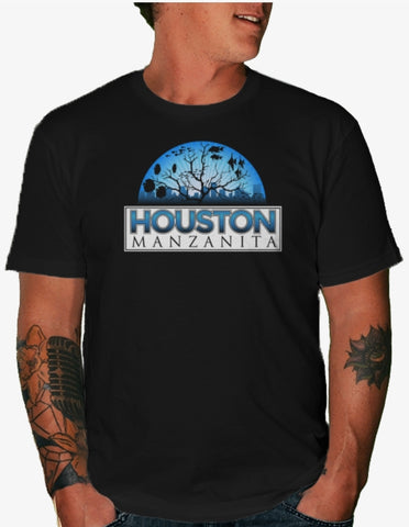 Houston Manzanita Uni-Sex Shirts