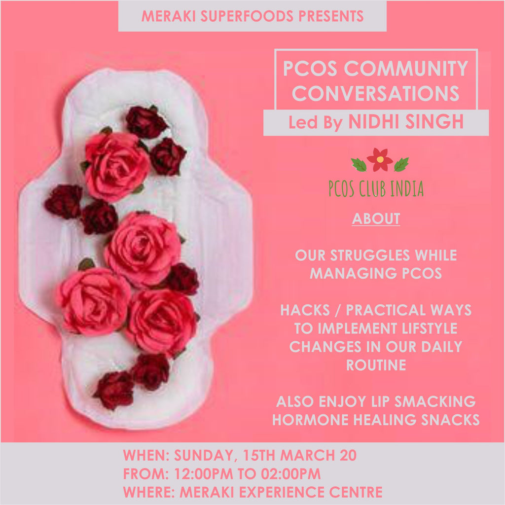 PCOS Community Conversations