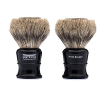 Load image into Gallery viewer, BULLSEYE™ SHAVING BRUSH
