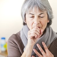 Coping with COPD:  Avoiding Respiratory Illness