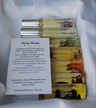 Load image into Gallery viewer, Mystic beauty Oil Set / Individual