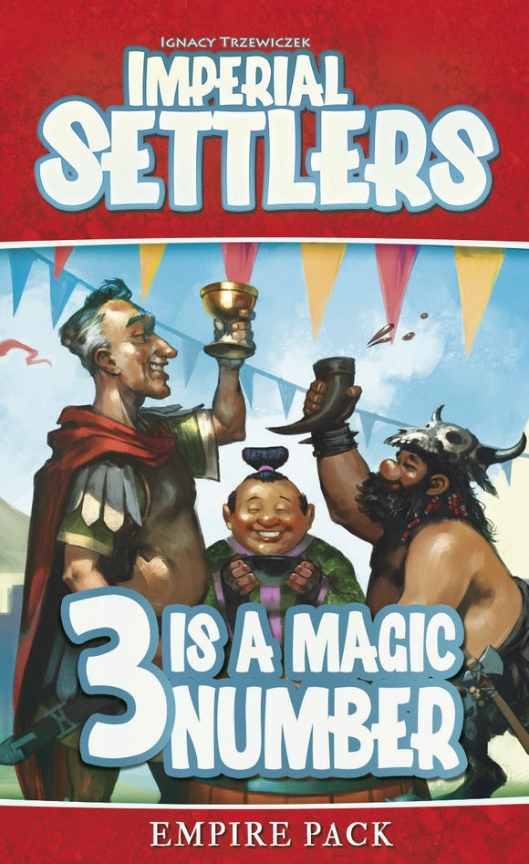 3 Is A Magic Number Box Art Front.Jpg