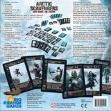 Arctic Scavengers: Recon (Expansion)