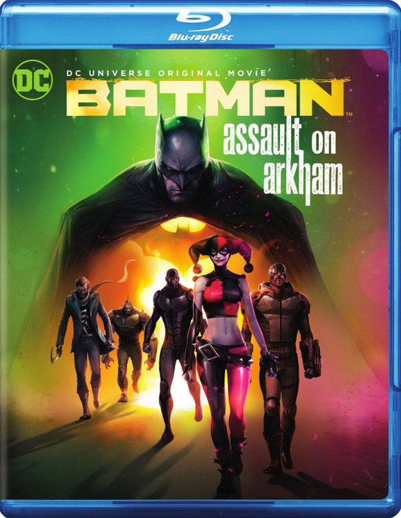 Batman Assault On Arkham Blu-Ray Front.Jpg