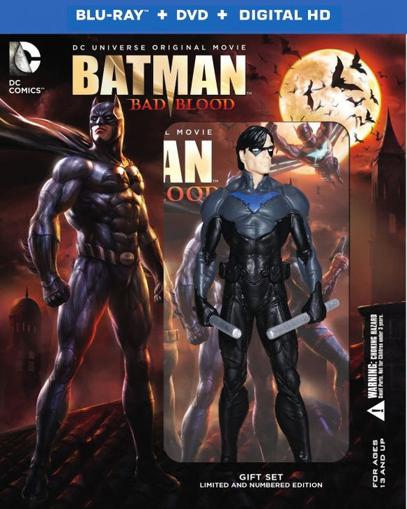 Batman Bad Blood Limited Edition Gift Set Blu-Ray Front.Jpg