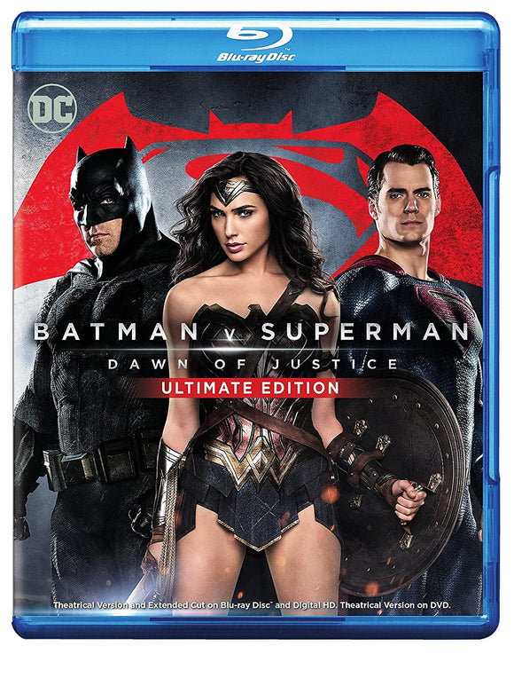 Batman V Superman Dawn Of Justice Ultimate Edition Front.Jpg