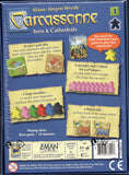 Carcassonne: Inns & Cathedrals (Expansion)