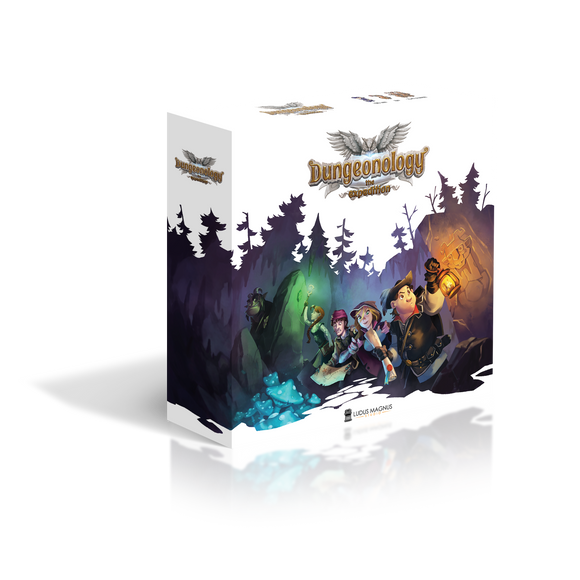Dungeonology The Expedition Box Art Front.Png
