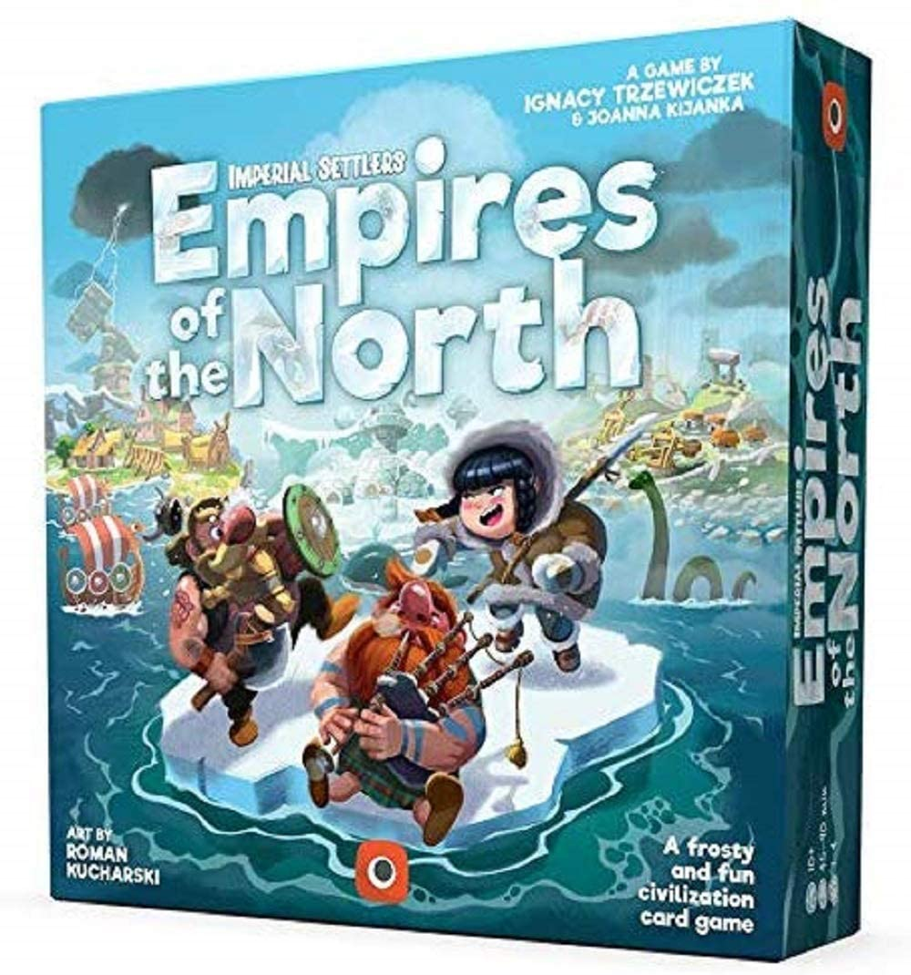 Empires Of The North Box Art Front.Jpg