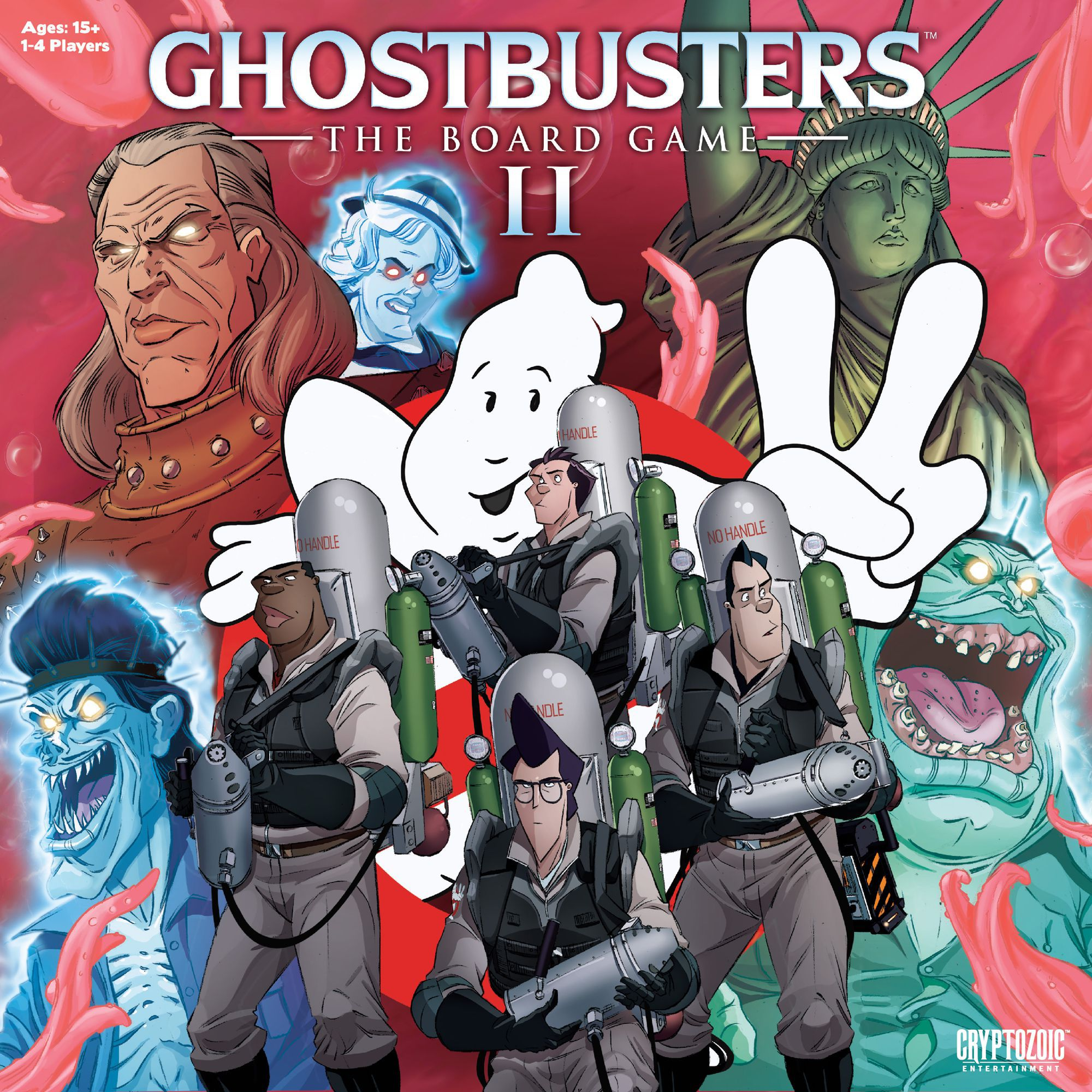 Ghostbusters Ii The Board Game Box Art Front.Jpg