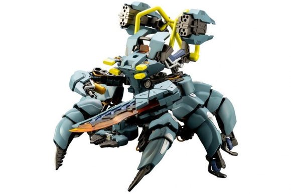 Kotobukiya HG010 Hexa Gear Abyss Crawler 1/24 Scale Plastic Model Kit