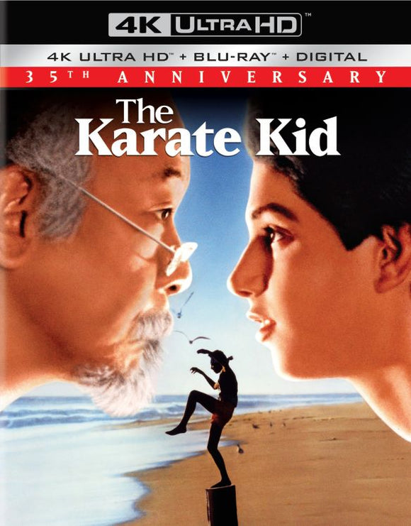 Karate Kid 35Th Anniversary Edition 4K Front.Jpg